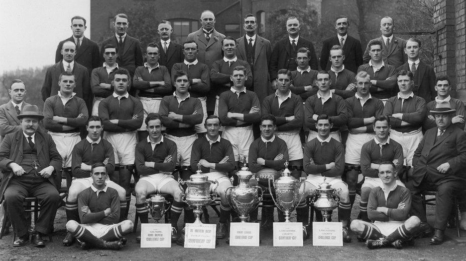 Swinton 1927-28